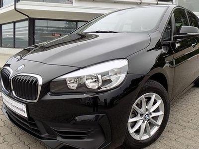 gebraucht BMW 218 Active Tourer i Advantage Klimaaut. PDC