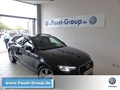 gebraucht Audi A4 Avant NAVI XENON