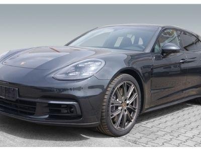 gebraucht Porsche Panamera 4 Sport Turismo 2.9 BOSE LED-Matrix PDK