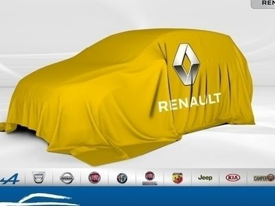 gebraucht Renault Clio LIMITED TCe 90 / Deluxe-Paket / Navi / GJR