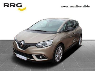 gebraucht Renault Scénic IV TCe 115 Limited Deluxe