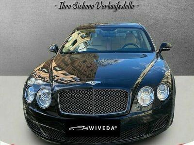 gebraucht Bentley Continental Flying Spur Speed KAMERA~LEDER~NAVI