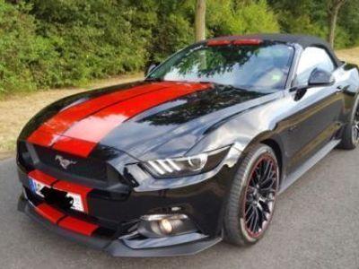 Geilenkirchen Ford Mustang Gt Gebrauchtwagen 5 Gunstige Mustang