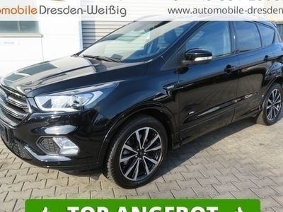 used Ford Kuga 1.5 EB 4x4 ST-Line*Powershift*Kamera*