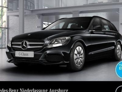 gebraucht Mercedes C180 T PTS Sitzh Sitzkomfort Temp