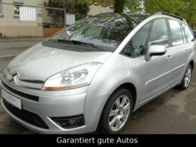 used Citroën Grand C4 Picasso Tendance