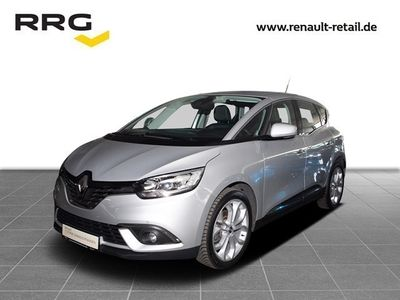 used Renault Scénic IV 1.2 TCe 115 Experience Allwetterreifen, Navi,