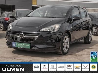 gebraucht Opel Corsa E Edition 1.4