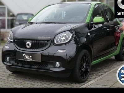 gebraucht Smart ForFour Electric Drive design Paket*prime*Media*