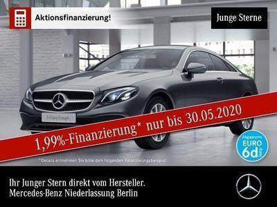 gebraucht Mercedes E200 Avantgarde bei Gebrachtwagen.expert