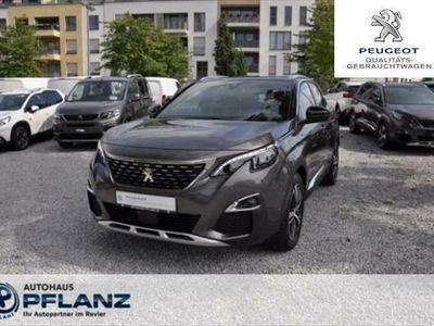gebraucht Peugeot 3008 Allure 1.6 THP 165 EAT6 (EURO 6)