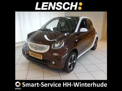 gebraucht Smart ForFour perfect AUTOM+NAVI+PDC+SITZHZG+PANORAMA