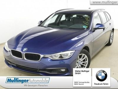 used BMW 320 i xDrive Touring