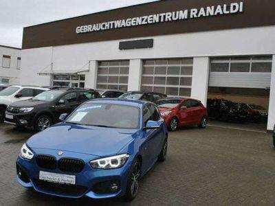 gebraucht BMW 116 EDITION M SPORT SHADOW!++