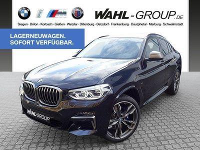 gebraucht BMW X4 M40i | UPE 88.600,00 EUR