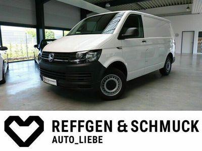gebraucht VW T6 CAMPER+BETT+BRENNER+ALLWETTER+AHK+1.HAND+TÜV+