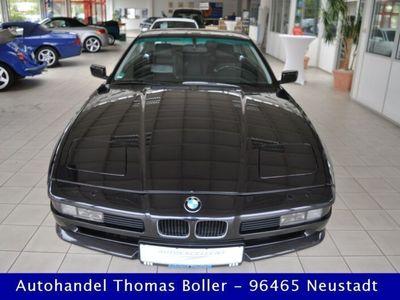 gebraucht BMW 850 Ci Automatik