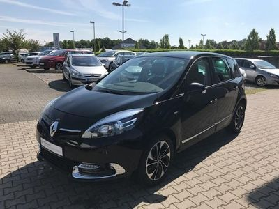 used Renault Scénic dCi 150 Automatik Bose Edition
