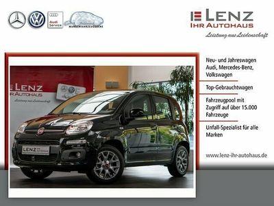 gebraucht Fiat Panda 1.2 8V Lounge (EURO 6d-TEMP) Klima-Alu-Ahk