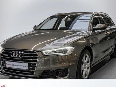 gebraucht Audi A6 Avant 3,0 TDI quattro S tronic NAVI STANDHEIZ