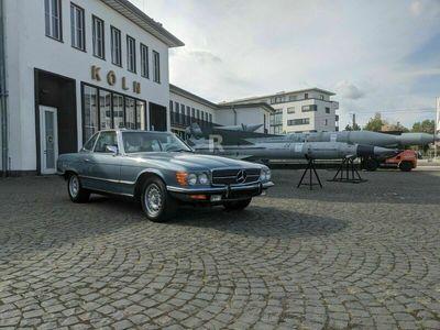 gebraucht Mercedes SL450 (USA 350 Beschilderung)