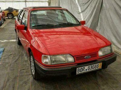 gebraucht Ford Sierra 2.0 clx H-Zulassung !