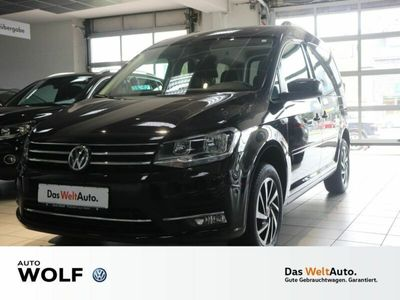 used VW Caddy JOIN KO 1,4 TSI BMT DSG