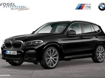 gebraucht BMW X3 xDrive20d M Sport