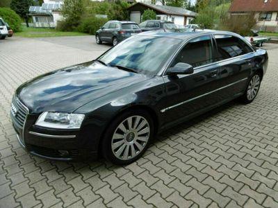gebraucht Audi A8L 4.2 FSI quattro / aus 1 Hand