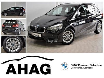 gebraucht BMW 216 Active Tourer Advantage RFT