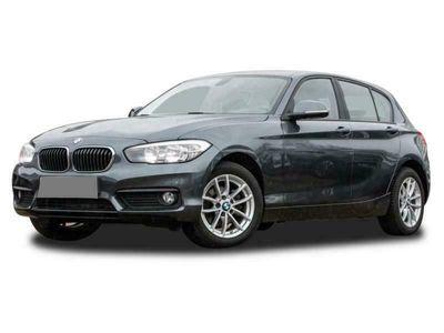 gebraucht BMW 116 1.5 Benzin
