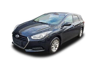 gebraucht Hyundai i40 1.7 Diesel