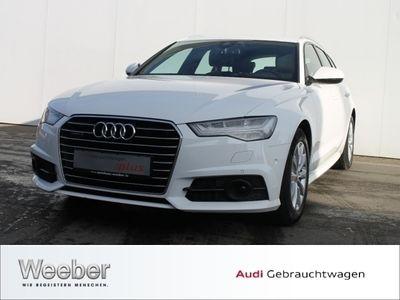 gebraucht Audi A6 Avant 3.0 TDI quattro S tronic StHz LED HeadU
