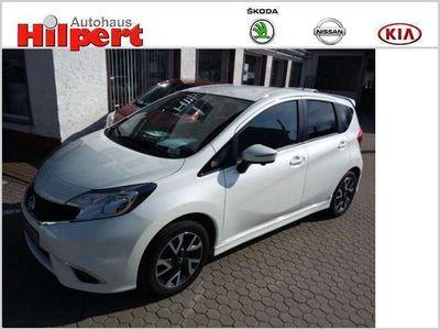 gebraucht Nissan Note Acenta 1.2 DIG-S TECH / Sport / CP-Plus / K