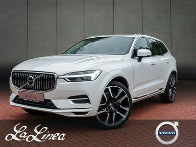 gebraucht Volvo XC60 D4 AWD Inscription Geartronic