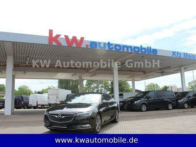 gebraucht Opel Insignia B Grand Sport INNOVATION Turbo-4x4, HUD