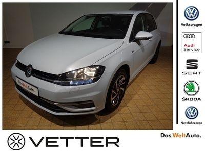 gebraucht VW Golf VII 1.4 TSI 'Join' KLIMA NAVI ALU