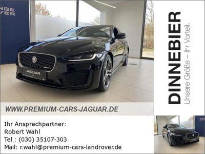gebraucht Jaguar XE D180 R-Dynamic SE | Berlin Neuwagen, bei Autohaus Dinnebier GmbH