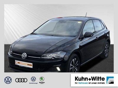 gebraucht VW Polo 1.0 TSI DSG I.Q. Drive *ACC,Sitzheizung,Kli