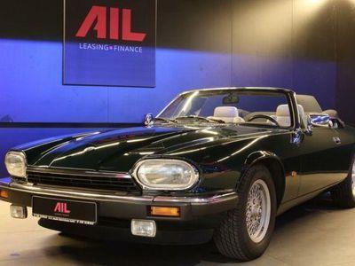 gebraucht Jaguar XJS 4.0 Cabriolet
