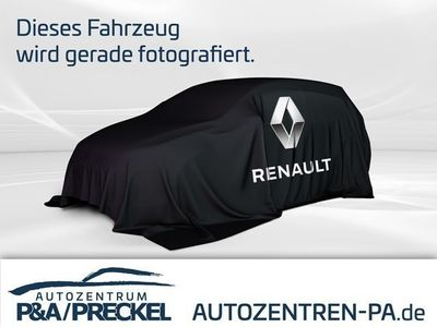 gebraucht Renault Scénic LIMITED TCe 140 EDC