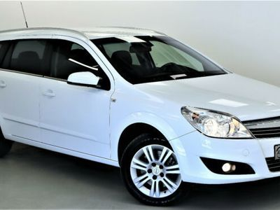 gebraucht Opel Astra 1.6 Turbo 179PS Caravan Cosmo Navi LPG