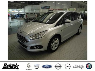 gebraucht Ford S-MAX 1.5 Eco Boost Start-Stopp Trend