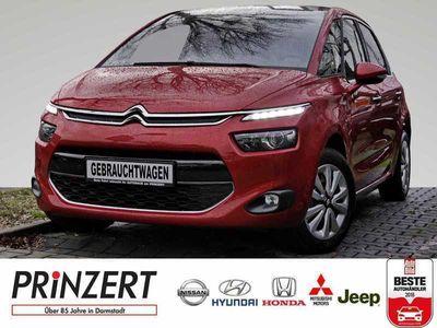 käytetty Citroën Grand C4 Picasso 'Exclusive' Glasdach, Gebrauchtwagen, bei Autohaus am Prinzert GmbH