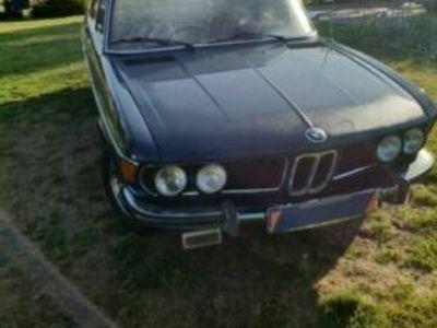 gebraucht BMW 2500 (E3)
