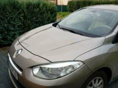 gebraucht Renault Fluence