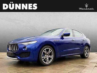 gebraucht Maserati Levante Neu Q4 Diesel - Regensburg