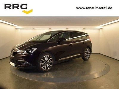 gebraucht Renault Grand Scénic Grand ScenicIV INITIALE PARIS dCi 160 EDC Initi