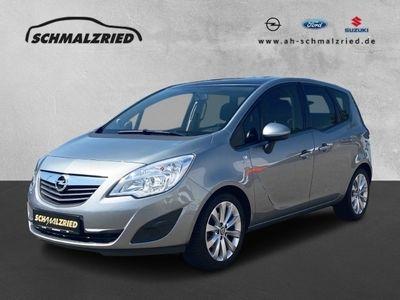 gebraucht Opel Meriva 1.4 ecoflex Start/Stop Active