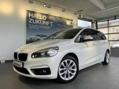 gebraucht BMW 220 i Gran Tourer 7-SITZE+NAVI+LED+KAM+TEM+SITZH+